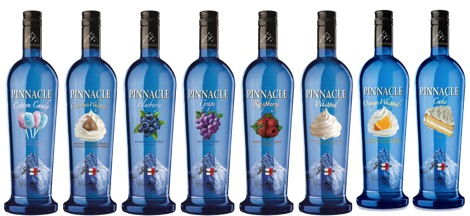 Pinnacle-Vodka