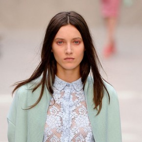 Runway-beauty-Burberry-Prorsum-Spring-2014
