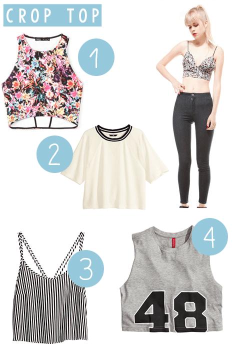 moda na lato 2014