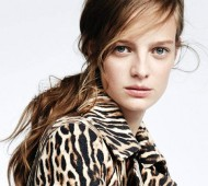 Moda na jesień 2014 to ekstrawaganckie futra, geometryczne wzory oraz intensywne kolory.