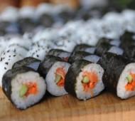 jak zrobic sushi