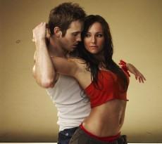 filmy o tancu