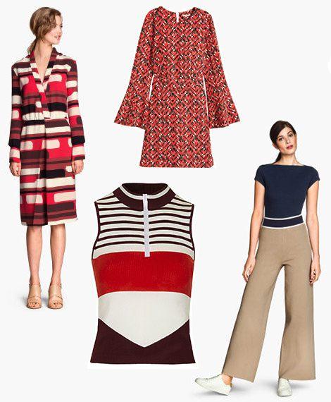 moda na wiosne 70