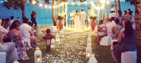 3 wedding