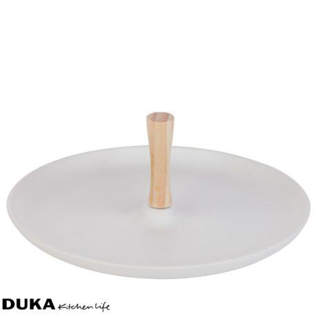 ceramiczna-patera-z-drewniana-raczka-25-cm-biala-dukapolska-com-31