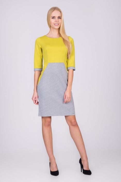 szaro-limonkowa-sukienka-w-sportowym-typie-quiosque-778