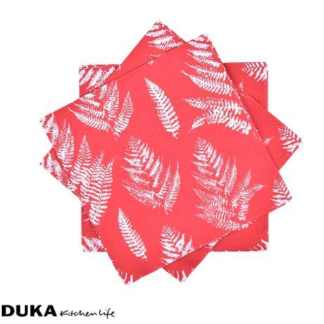 papierowe-serwetki-33x33-liscie-czerwone-duka-com-31