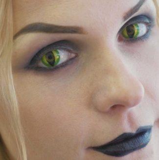 Makijaż na Halloween krok po kroku – zachwyć przyjaciół niebanalnym lookiem!